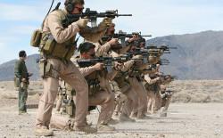 MARSOC on firing line